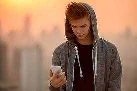 teenageboy